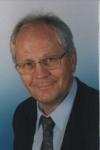Portrait des 2. Bürgermeisters Klemens Meyer