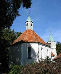 Wallfahrtskirche Herz-Jesu