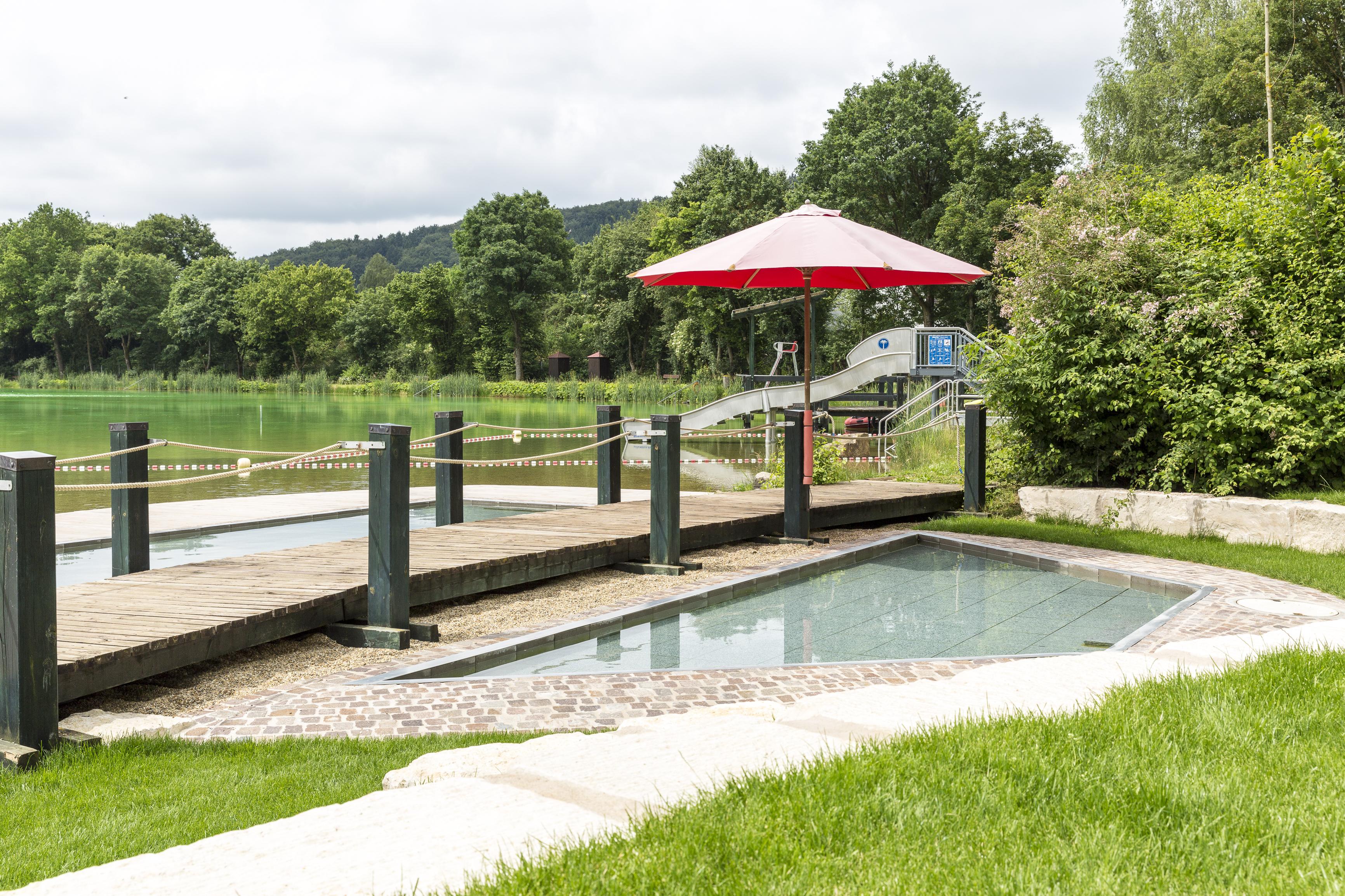 Naturbad Altenveldorf